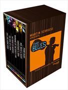 MARTIN SCORSESE APRESENTA THE BLUES (EDIÇÃO ESPECIAL) (QTD: 7)