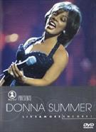 VH1 PRESENTS: DONNA SUMMER - LIVE & MORE ENCORE ! ( DVD )