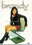 BRANDY - THE VIDEOS ( DVD )