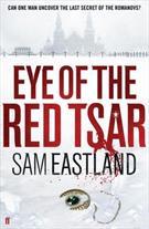 Eye of the Red Tsar - Sam Eastland (057124534X)