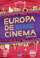 Europa de Cinema: Roteiros e Dicas de Viagem Inspirados em Grandes Fil - COD. 9788563144065