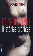 DELTA DE VENUS: HISTORIAS EROTICAS