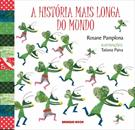 A HISTORIA MAIS LONGA DO MUNDO