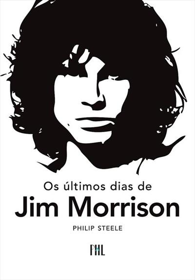 Os ltimos dias de Jim